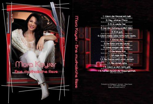 Mara Kayser DVD2015