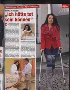 Mara Kayser - Meine Melodie Nr. 3 - 2013 001