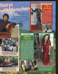 Mara Kayser - Stars & Melodien Nr.2 - 2013 002