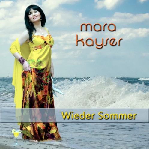 cover sommer mit schrift